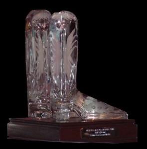 Award Hall Of Fame