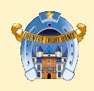 Country Corot Dance-Logo