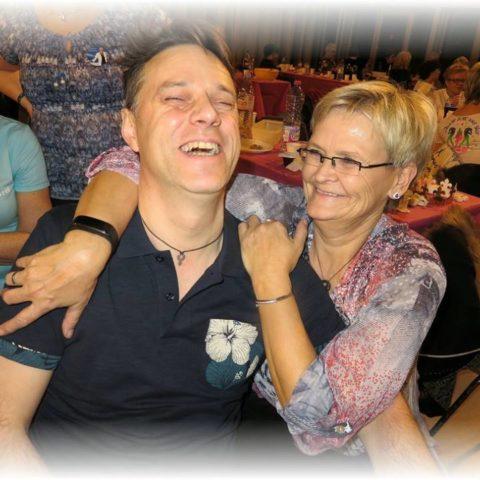 Gudrun und Bruno